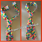 The Very Hungry Caterpillar Double Tie